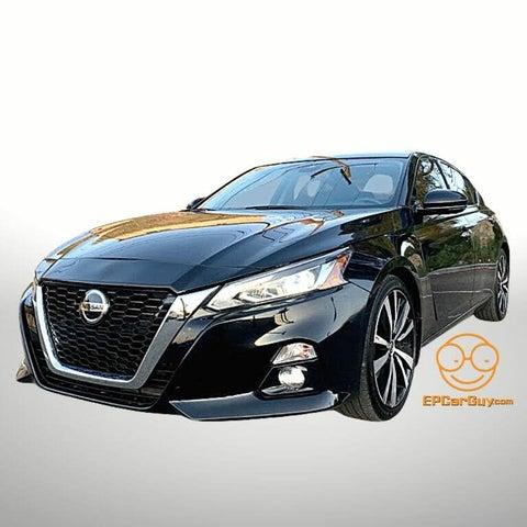 2019 Nissan Altima 2.5 Platinum FWD
