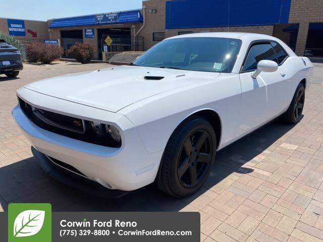 2014 Dodge Challenger R/T RWD