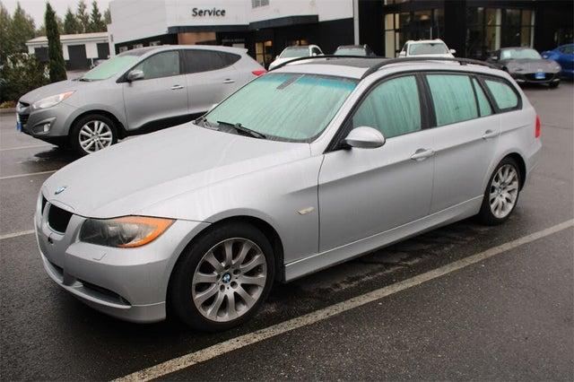 2006 BMW 3 Series 325xi Wagon AWD