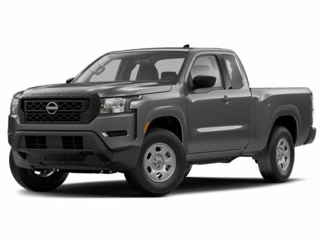 2022 Nissan Frontier S King Cab RWD