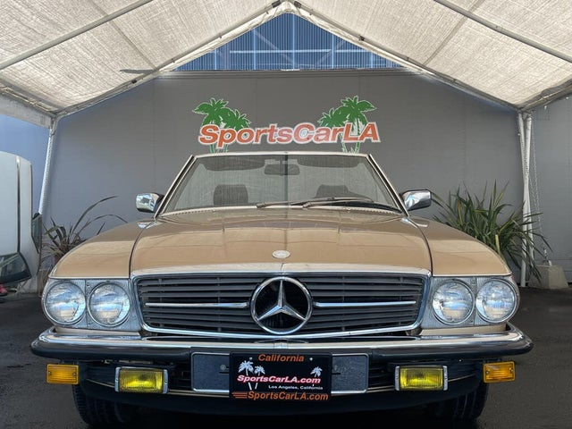1986 Mercedes-Benz 280