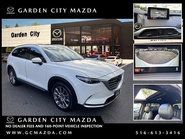 2019 Mazda CX-9 Grand Touring AWD