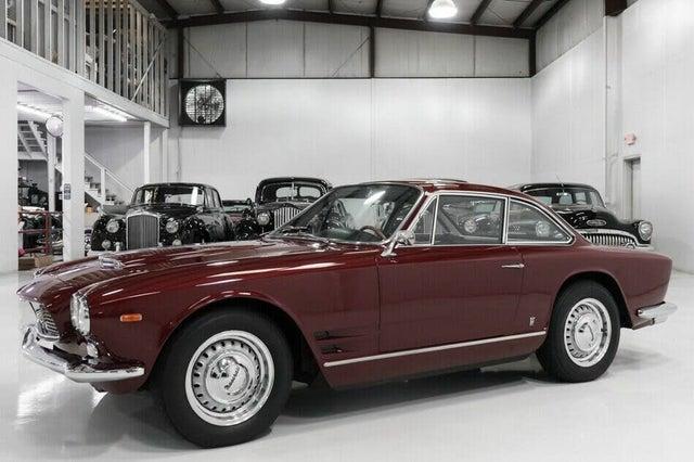 1965 Maserati 3500 Sebring