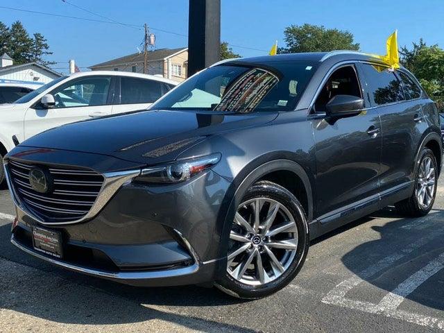 2018 Mazda CX-9 Signature AWD