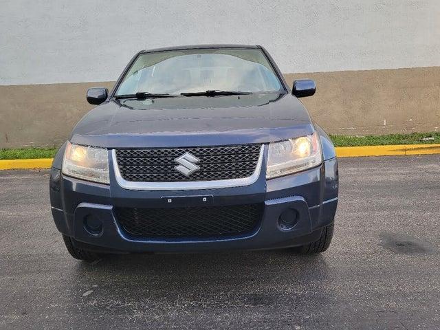 2011 Suzuki Grand Vitara Premium 4WD
