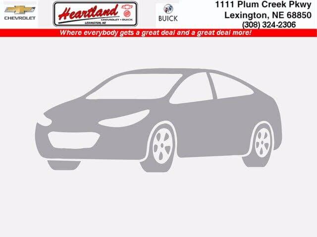 1998 Chevrolet C/K 1500 Silverado Extended Cab 4WD