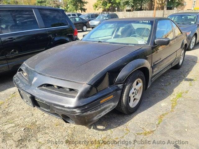 1995 Pontiac Grand Prix 2 Dr SE Coupe