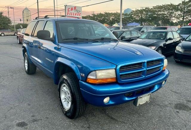 1998 Dodge Durango 4WD