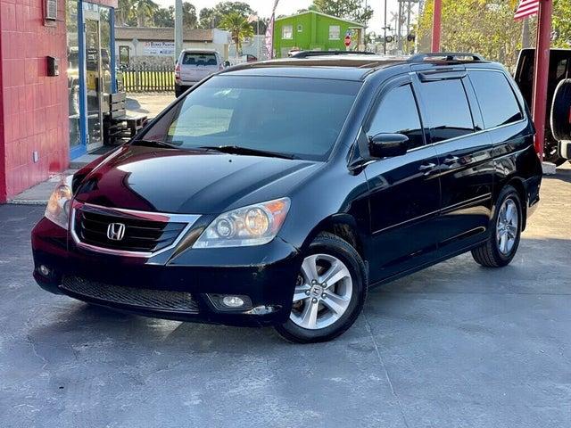 2008 Honda Odyssey Touring FWD