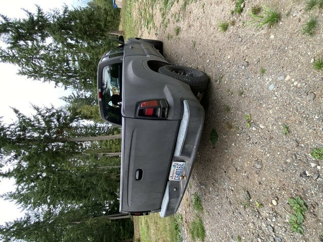 2006 Mitsubishi Raider LS 4dr Extended Cab with automatic SB