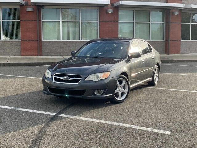 2008 Subaru Legacy 2.5 i Limited