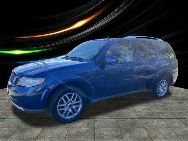 2006 Saab 9-7X 4.2i SUV AWD