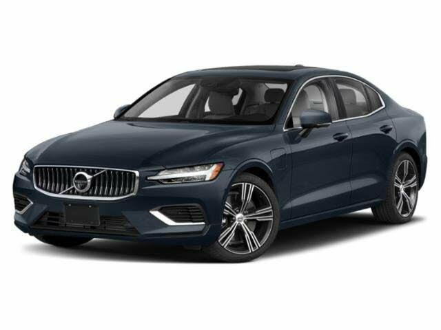 2022 Volvo S60