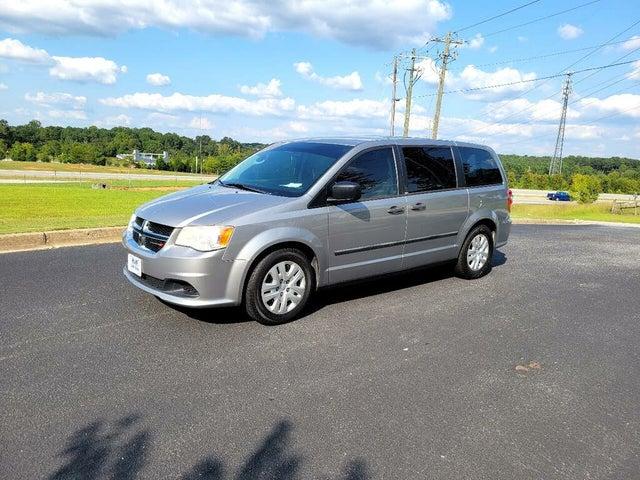 2013 Dodge Grand Caravan American Value Package FWD