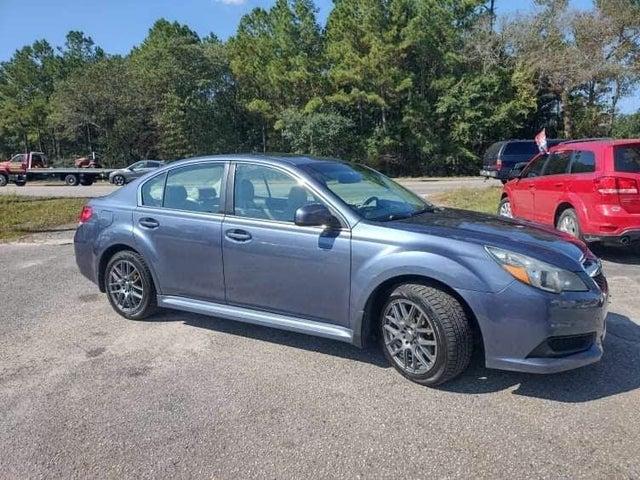 2014 Subaru Legacy 2.5i Premium AWD