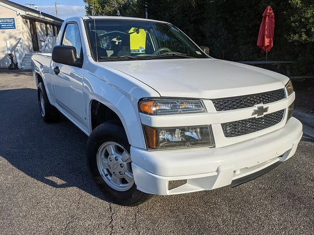 2006 Chevrolet Colorado LS RWD