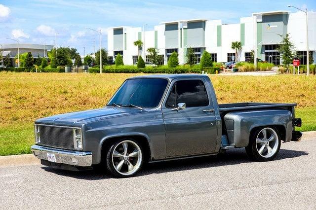1982 Chevrolet C/K 10 RWD