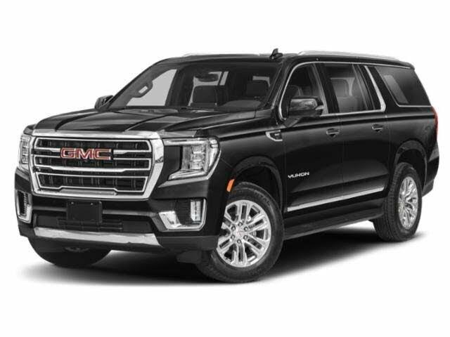 2021 GMC Yukon XL SLE RWD