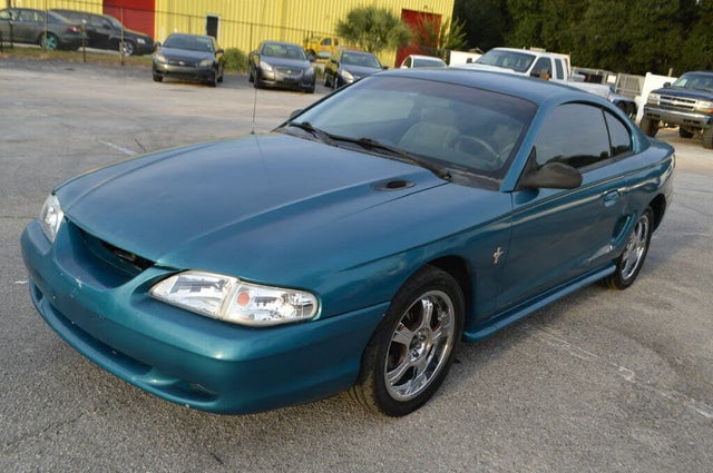 1994 Ford Mustang Coupe RWD