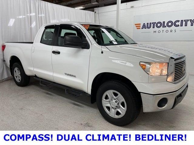 2013 Toyota Tundra Grade Double Cab 4.6L 4WD