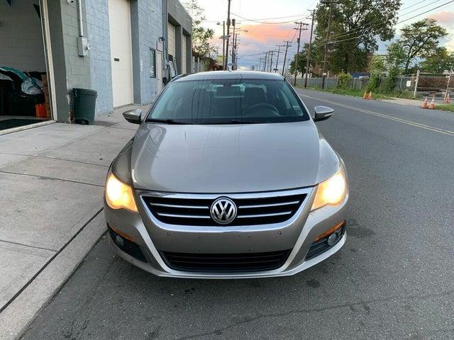2009 Volkswagen CC 2.0T Luxury FWD