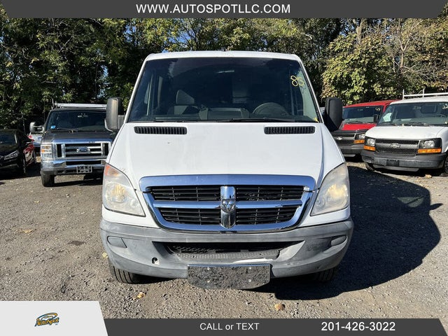 2009 Dodge Sprinter Cargo 2500 144 WB RWD