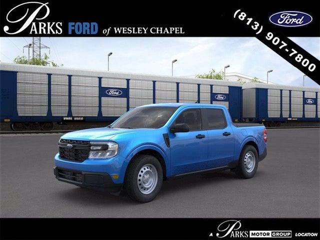 2022 Ford Maverick XL SuperCrew FWD