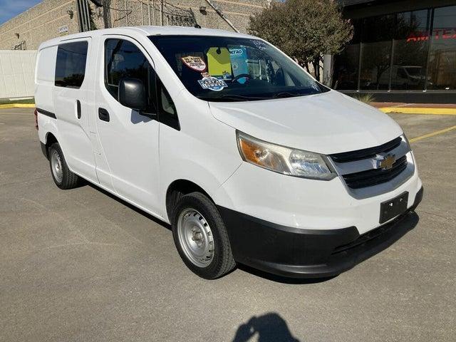 2016 Chevrolet City Express LT FWD