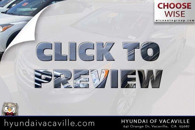 2014 Hyundai Sonata 2.0T SE FWD