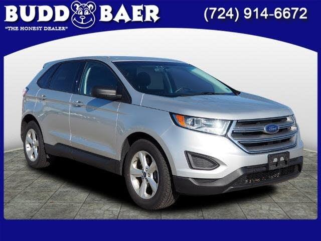 2015 Ford Edge SE AWD