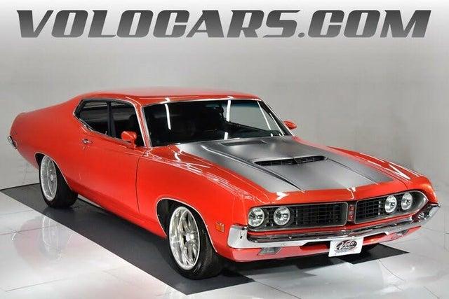 1970 Ford Torino GT