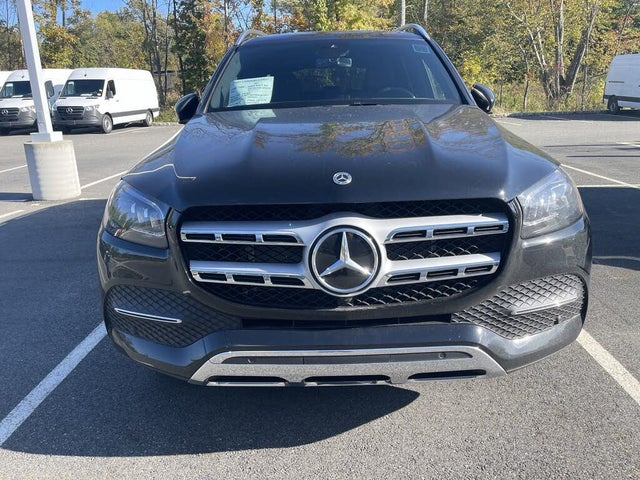 2022 Mercedes-Benz GLS-Class