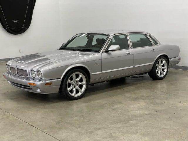 2000 Jaguar XJ-Series XJR Supercharged RWD