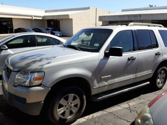 2006 Ford Explorer XLS V6