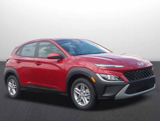 2022 Hyundai Kona SE FWD