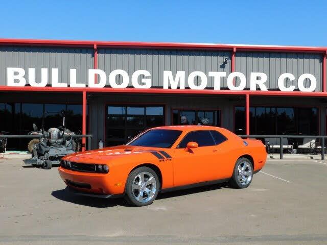 2009 Dodge Challenger R/T RWD