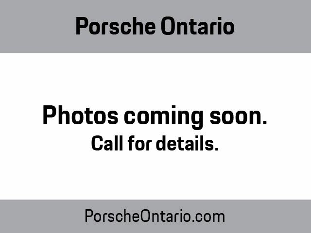 2021 Porsche Macan AWD