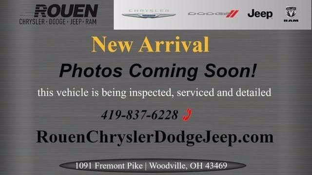 2009 Dodge Avenger R/T FWD