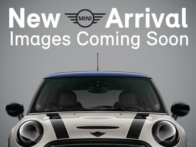 2022 MINI Cooper 4-Door Hatchback FWD