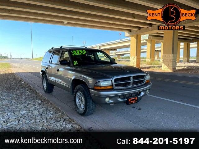 2001 Dodge Durango Sport 4WD