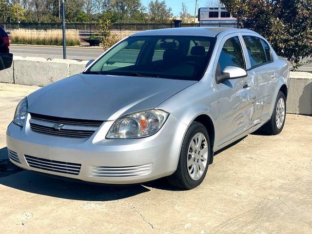 2010 Chevrolet Cobalt 1LT Sedan FWD