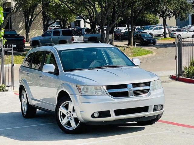 2010 Dodge Journey SXT AWD