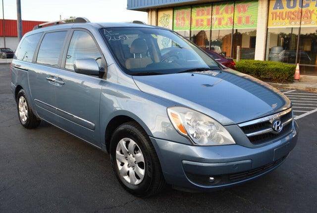 2007 Hyundai Entourage Limited FWD