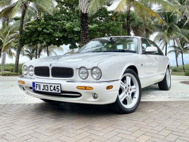 2003 Jaguar XJ-Series XJ Sport RWD