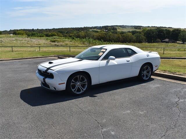 2020 Dodge Challenger R/T RWD