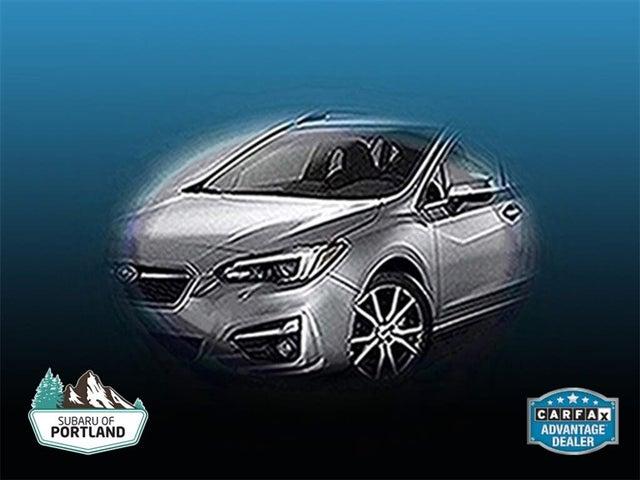 2019 Subaru Impreza 2.0i Sport Hatchback AWD