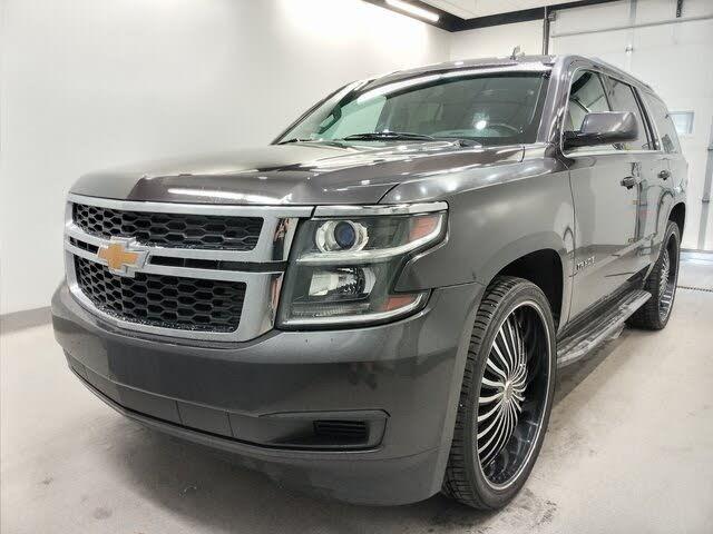 2015 Chevrolet Tahoe LT RWD