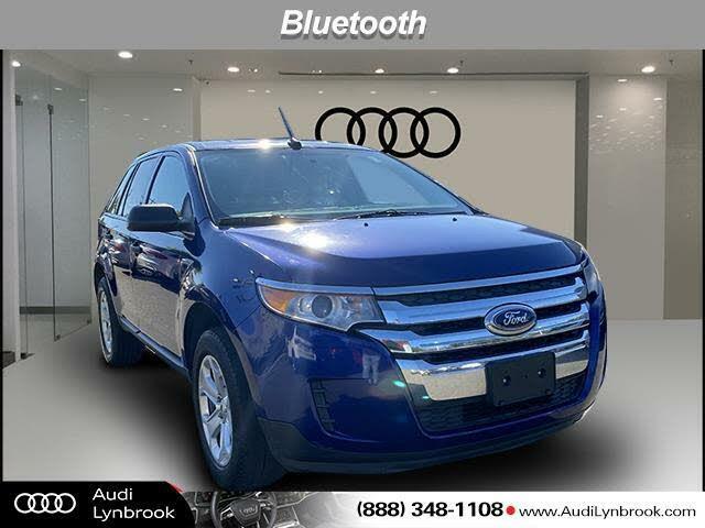 2014 Ford Edge SE Fleet AWD