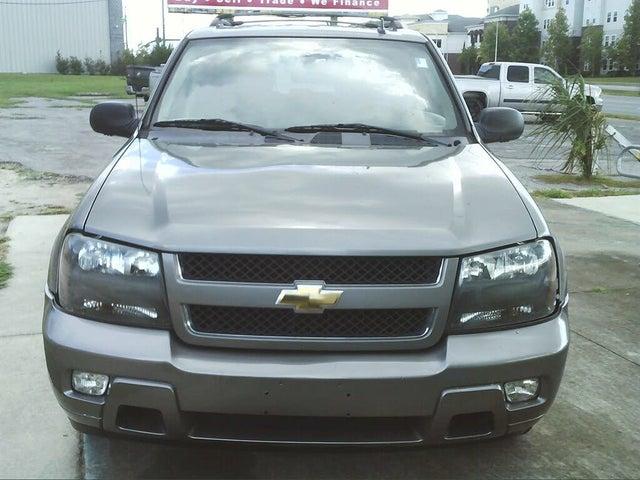 2008 Chevrolet Trailblazer 1LT RWD