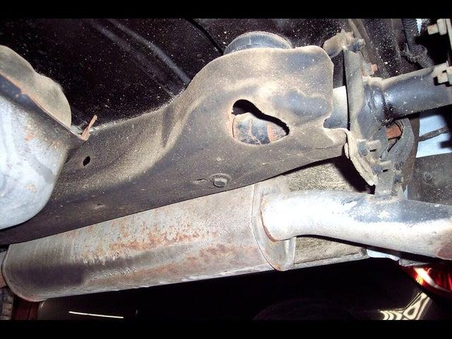 1983 Oldsmobile Ninety-Eight Regency Brougham Sedan RWD